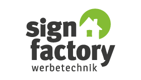 Sign Factory Werbetechnik